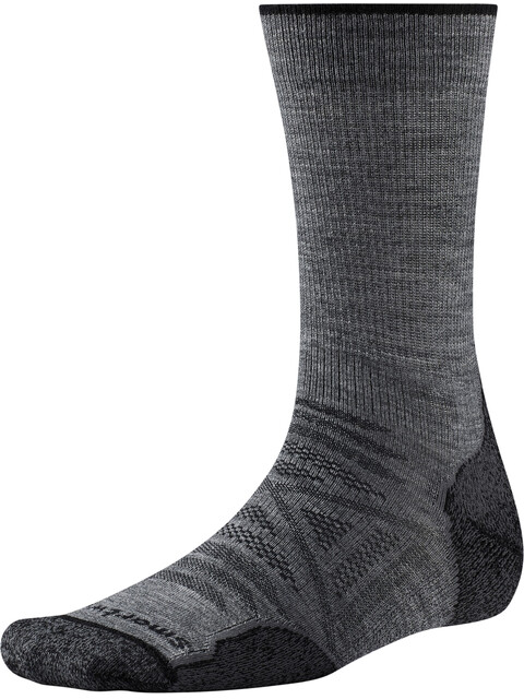 Smartwool PhD Outdoor Light - Chaussettes - gris
